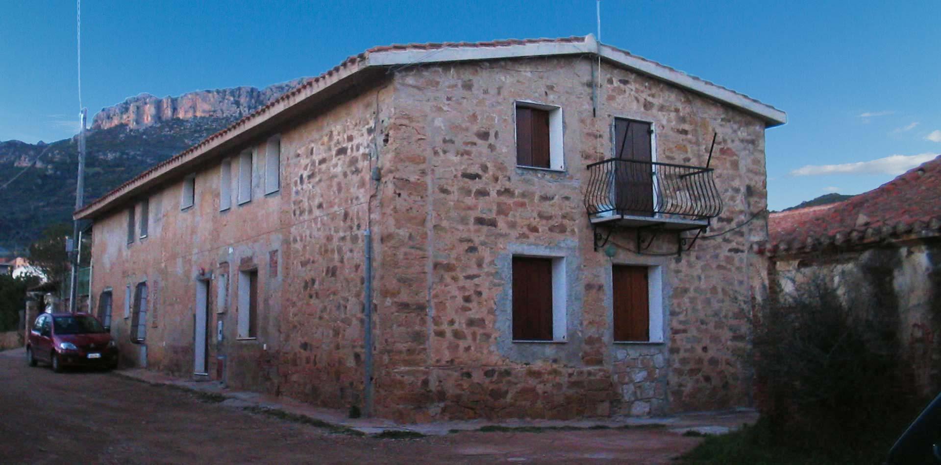 Appartamenti Pedras - Hotel a santa maria navarrese