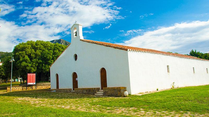Baunei Santa Maria Navarrese Sardegna Ogliastra