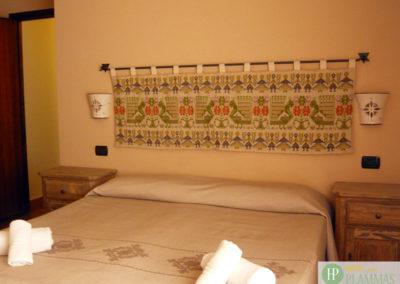 Camere Hotel Plammas Santa Maria Navarrese Sardegna