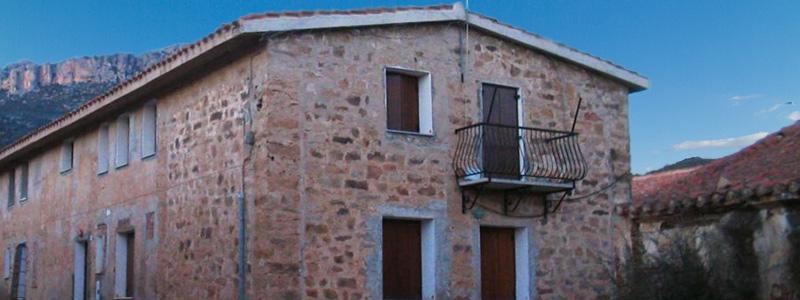 Contatti Appartamenti Pedras Santa Maria Navarrese Sardegna