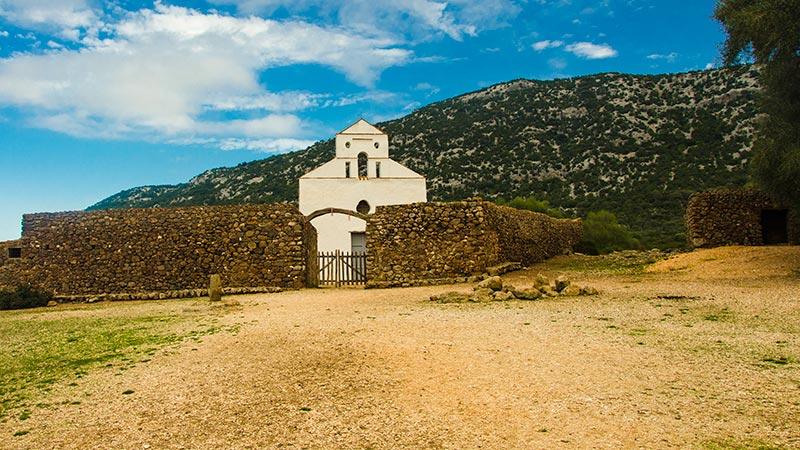 Escursioni Baunei Santa Maria Navarrese Sardegna Ogliastra