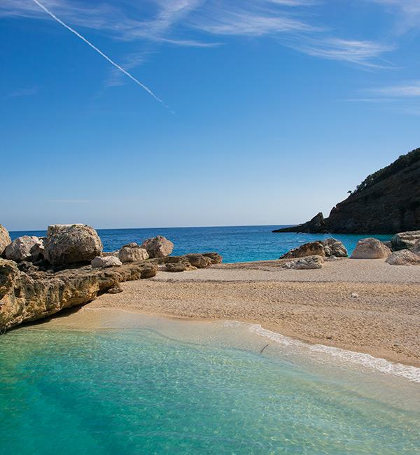 Hotel Plammas Santa Maria Navarrese Sardegna